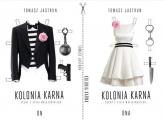 Kolonia karna. Sceny z życia małżeńskiego - Tomasz Jastrun | mała okładka