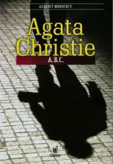 A.B.C. - Agata Christie | mała okładka