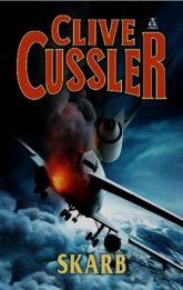 Skarb - Clive Cussler | mała okładka
