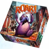 Roar! Łap potwora -  | mała okładka