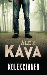 Kolekcjoner - Alex Kava | mała okładka