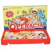 Operacja - gra -  | mała okładka
