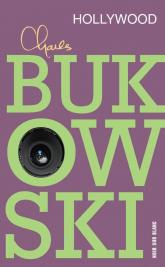 Hollywood - Charles Bukowski | mała okładka