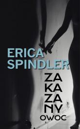 Zakazany owoc - Erica Spindler | mała okładka