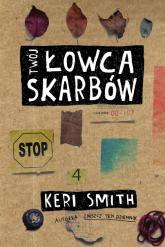 Łowca Skarbów - Keri Smith | mała okładka