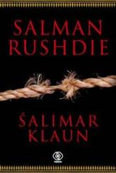 Śalimar klaun - Salman Rushdie | mała okładka