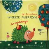 Wiersze i wierszyki dla najmłodszych - Jan Brzechwa | mała okładka
