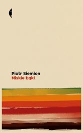 Niskie Łąki - Piotr Siemion | mała okładka