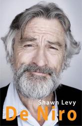 De Niro - Shawn Levy | mała okładka