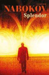 Splendor - Vladimir Nabokov | mała okładka