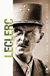 Leclerc - William Mortimer Moore | mała okładka