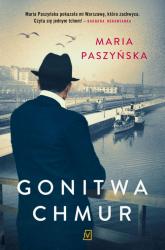 Gonitwa chmur - Maria Paszyńska | mała okładka