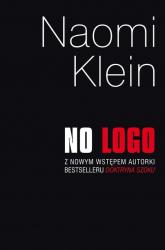 No logo - Naomi Klein | mała okładka