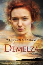Demelza - Winston Graham | mała okładka