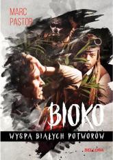 Bioko - Marc Pastor | mała okładka