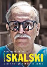 Profesor Janusz Skalski - Katarzyna Kojzar | mała okładka