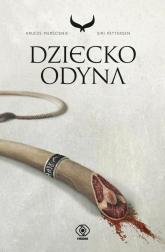 Dziecko Odyna - Siri Pettersen | mała okładka