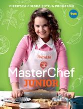 Masterchef Junior - Opracowanie zbiorowe | mała okładka