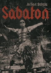 Sabaton - Jordan Babula | mała okładka