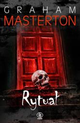 Rytuał - Graham Masterton | mała okładka