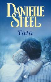 Tata - Danielle Steel | mała okładka