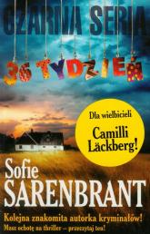 36 tydzień - Sofie Sarenbrant | mała okładka