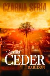 Babilon - Camilla Ceder | mała okładka