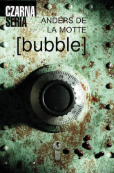 Bubble - Anders Motte | mała okładka