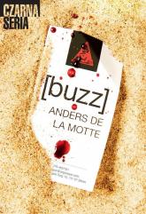 Buzz - Anders Motte | mała okładka