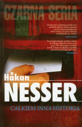 Całkiem inna historia - Hakan Nesser | mała okładka