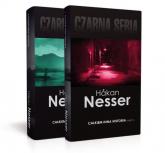 Całkiem inna historia. Część 1 i 2 pakiet - Hakan Nesser | mała okładka
