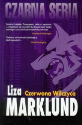 Czerwona Wilczyca - Liza Marklund | mała okładka