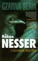 Człowiek bez psa - Hakan Nesser | mała okładka