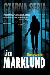 Dożywocie - Liza Marklund | mała okładka
