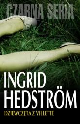 Dziewczęta z Villette - Ingrid Hedstrom | mała okładka