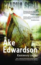 Kamienny żagiel - Ake Edwardson | mała okładka