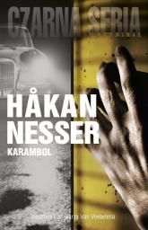 Karambol - Hakan Nesser | mała okładka