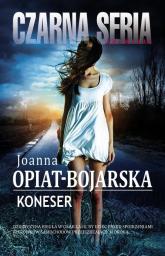 Koneser - Joanna Opiat-Bojarska | mała okładka