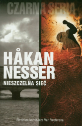 Nieszczelna sieć - Hakan Nesser | mała okładka
