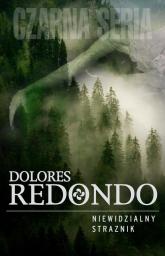 Niewidzialny strażnik - Dolores Redondo | mała okładka