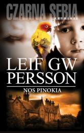 Nos pinokia - Persson Leif GW | mała okładka