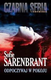 Odpoczywaj w pokoju - Sofie Sarenbrant | mała okładka