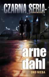 Oko nieba - Arne Dahl | mała okładka