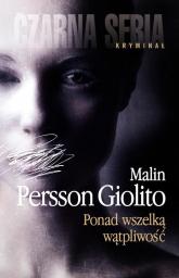 Ponad wszelką wątpliwość - Malin Persson-Giolito | mała okładka
