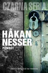 Powrót - Hakan Nesser | mała okładka