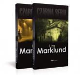 Raj. Część 1 i 2- pakiet - Liza Marklund | mała okładka