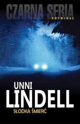 Słodka śmierć - Unni Lindell | mała okładka