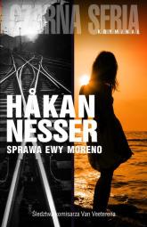 Sprawa Ewy Moreno - Hakan Nesser | mała okładka