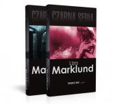 Studio sex. Częsć 1 i 2- pakiet - Liza Marklund | mała okładka