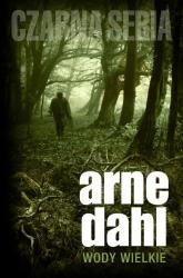 Wody wielkie - Dahl  Arne | mała okładka
